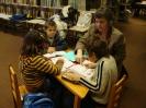 Könyvtár pályázat